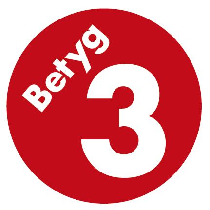 BetygTre
