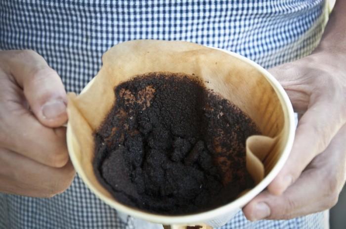 Kaffesump