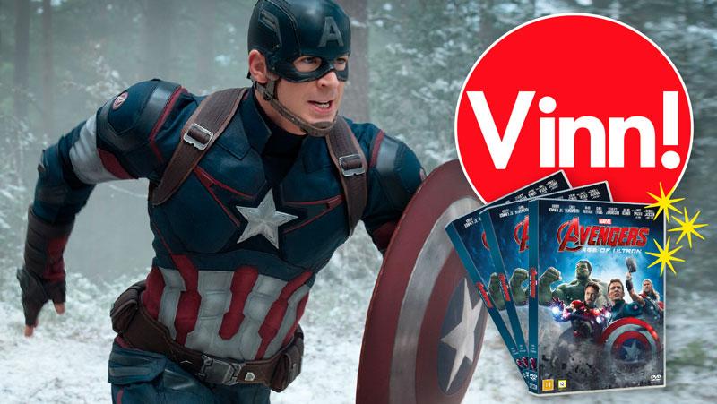 Vinn-Avengers