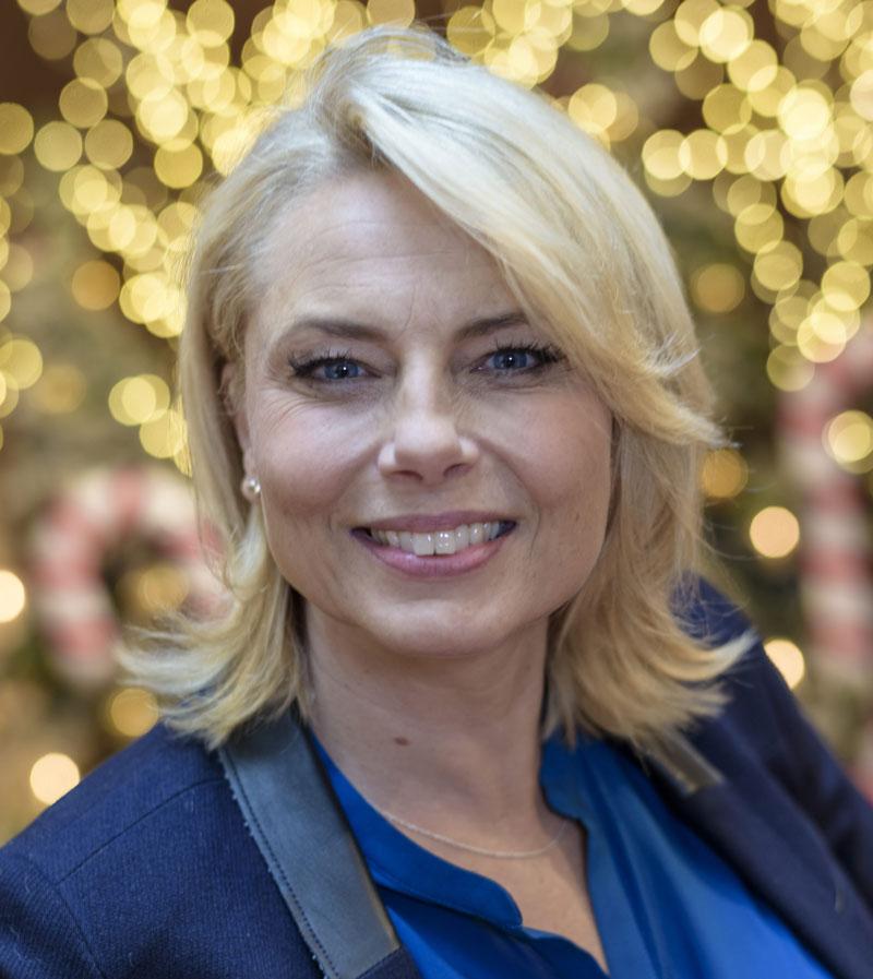 Helena Bergström En underbar jävla jul