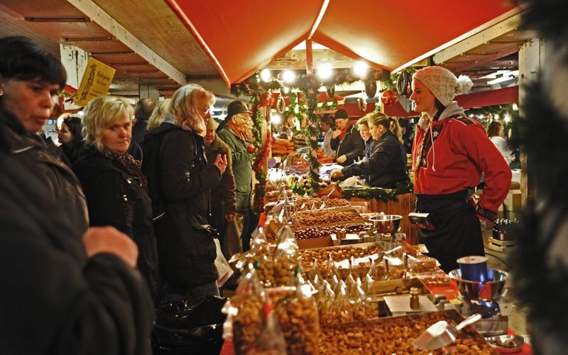 Julmarknad-Kobergs-Slott
