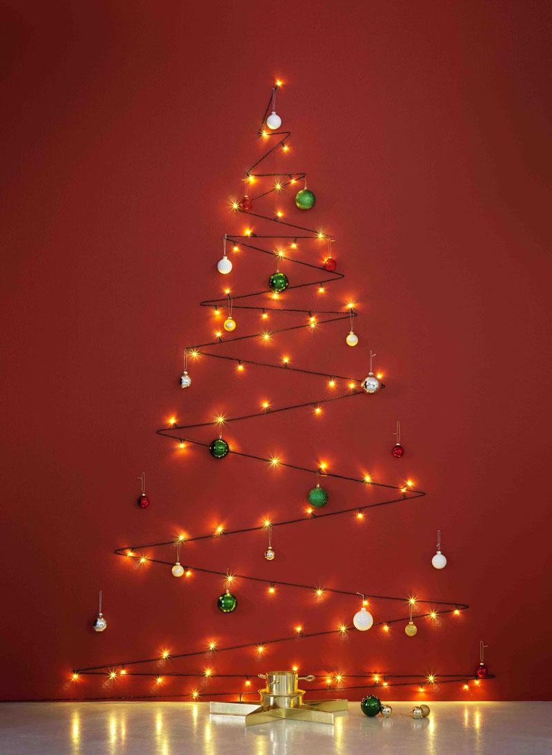 belysning jul