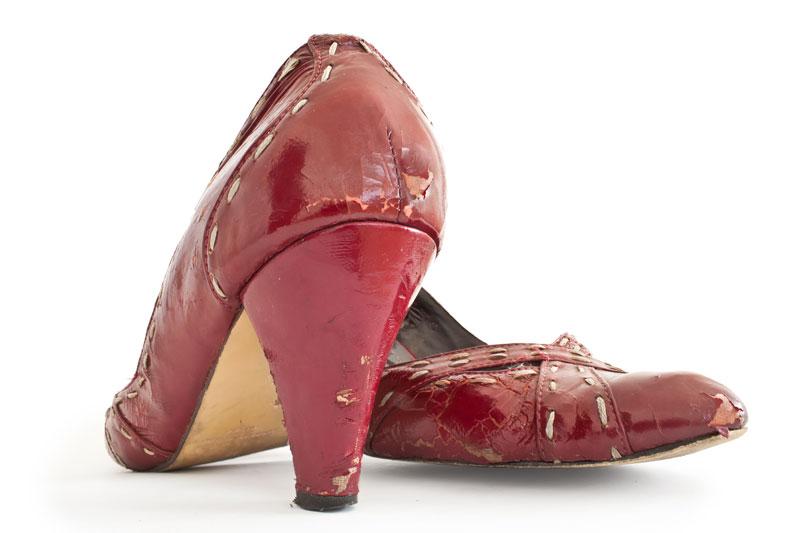 8 smarta tips för fina skor längre Allers