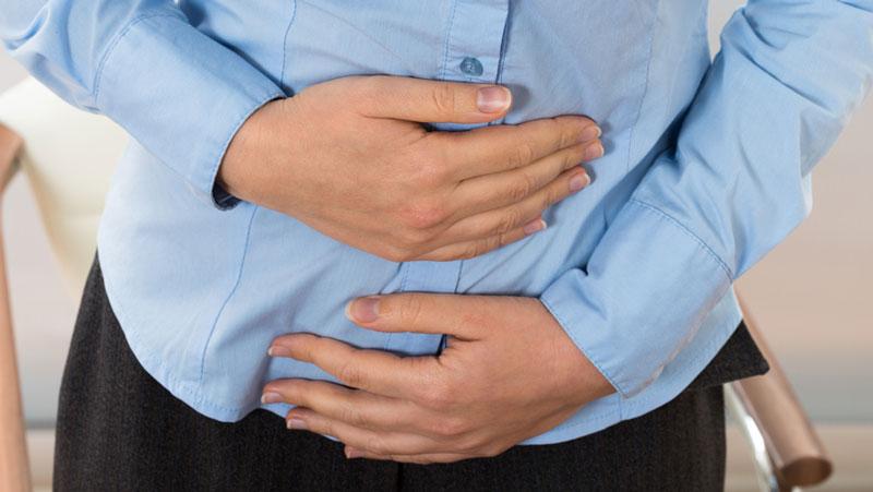 halsbränna ont i magen