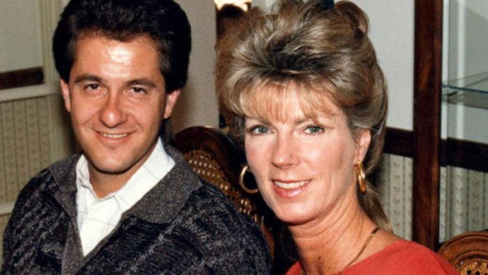 Paul och Linda Curry var ett par ända fram tills döden skilde dem åt – via Pauls försorg.