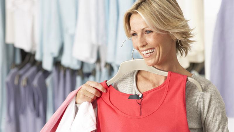 shoppar-klader