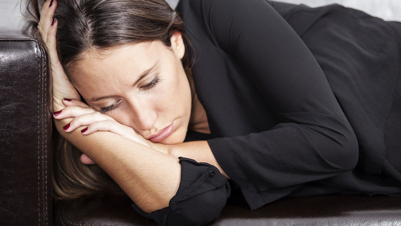 depression symptom