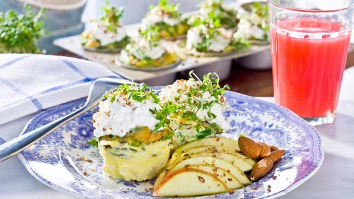 nyttig-omelett-med-kalkon-och-spenat-recept