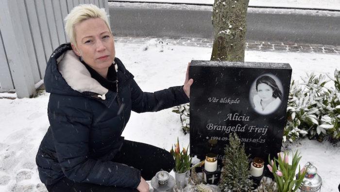 alicia freij mördad