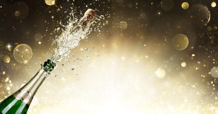 champagne minne