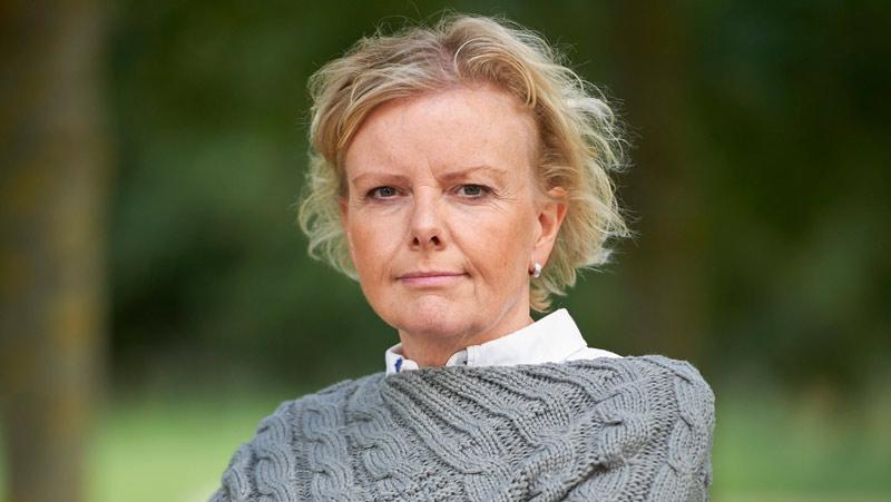 Mia Tillgren Moreau är i dag engagerad i organisationen Mer Organdonationer, MOD.