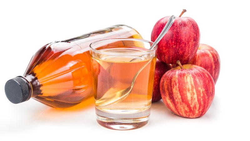 dricka äppelcidervinäger