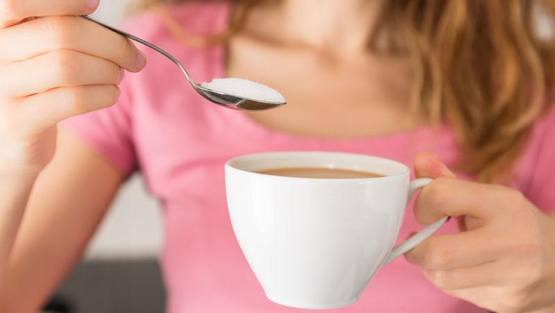 kaffe bittert