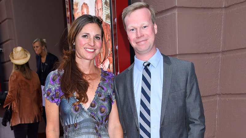 Johan är gift med komikern och manusförfattaren Sara Young.