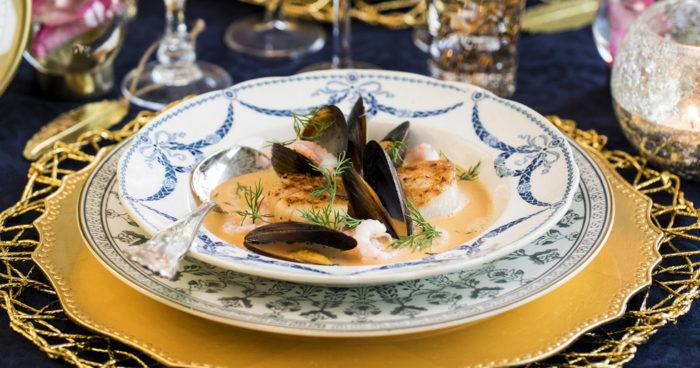 lyxig-skaldjurssoppa-till-nyar-recept