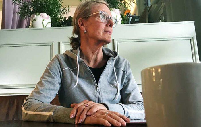 Madeleine Månsson,