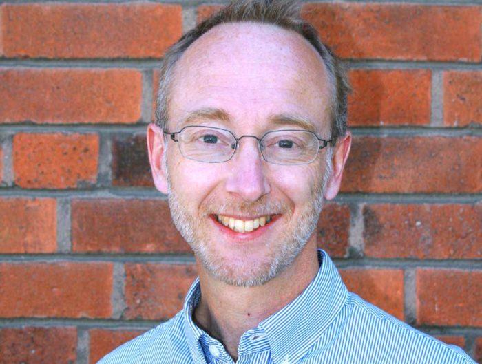 Jonas F Ludvigsson forskar kring celiaki, glutenintolerans.