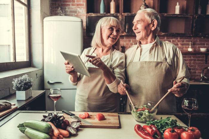 Husmorstips: 22 knep för köket.