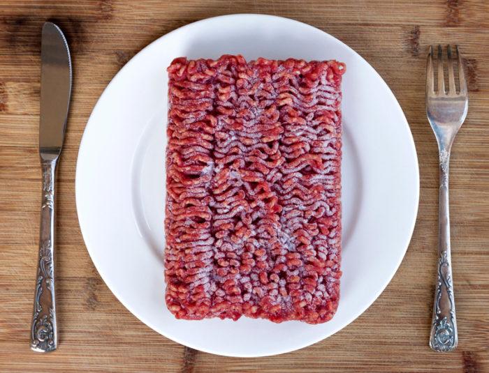 Tina kött – 8 metoder du ska undvika