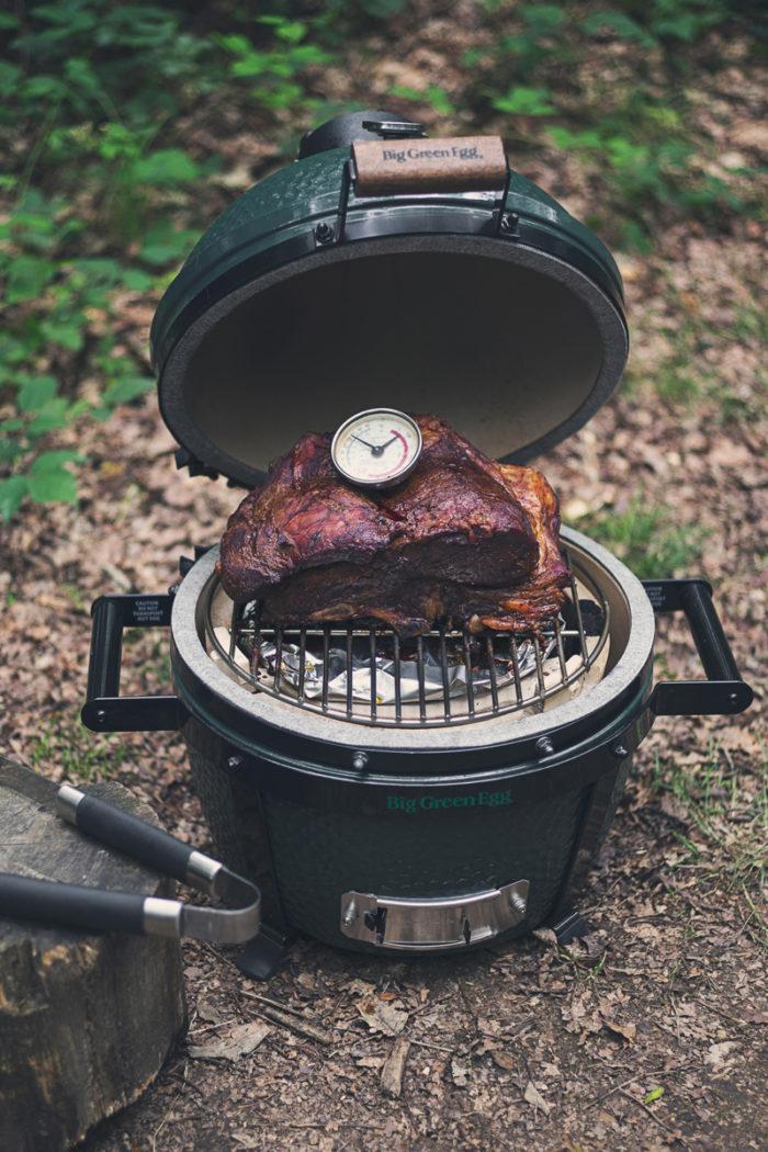 Stektermometer är en bra idé i all matlagning