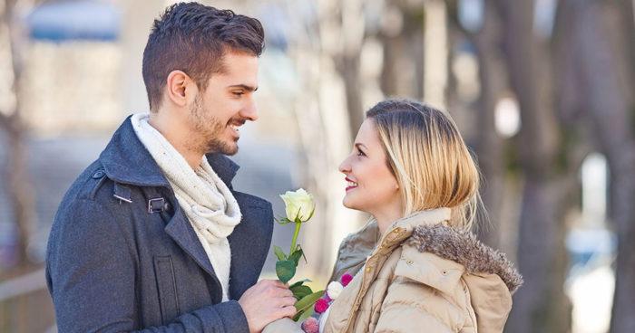 Dating trädgårdsmästare