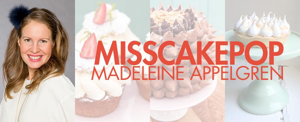 bild på Miss Cakepop