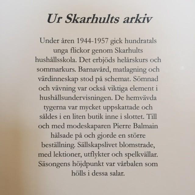 SKARHULT 7