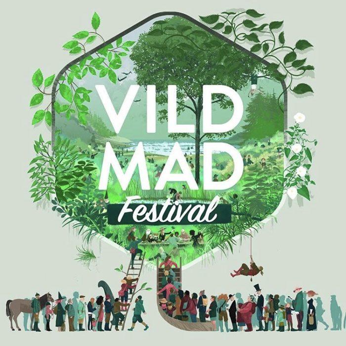Matfestivalen Vild Mad